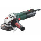 Szlifierka kątowa 125mm METABO, W 9-125 Quick Limited / HIT!!!